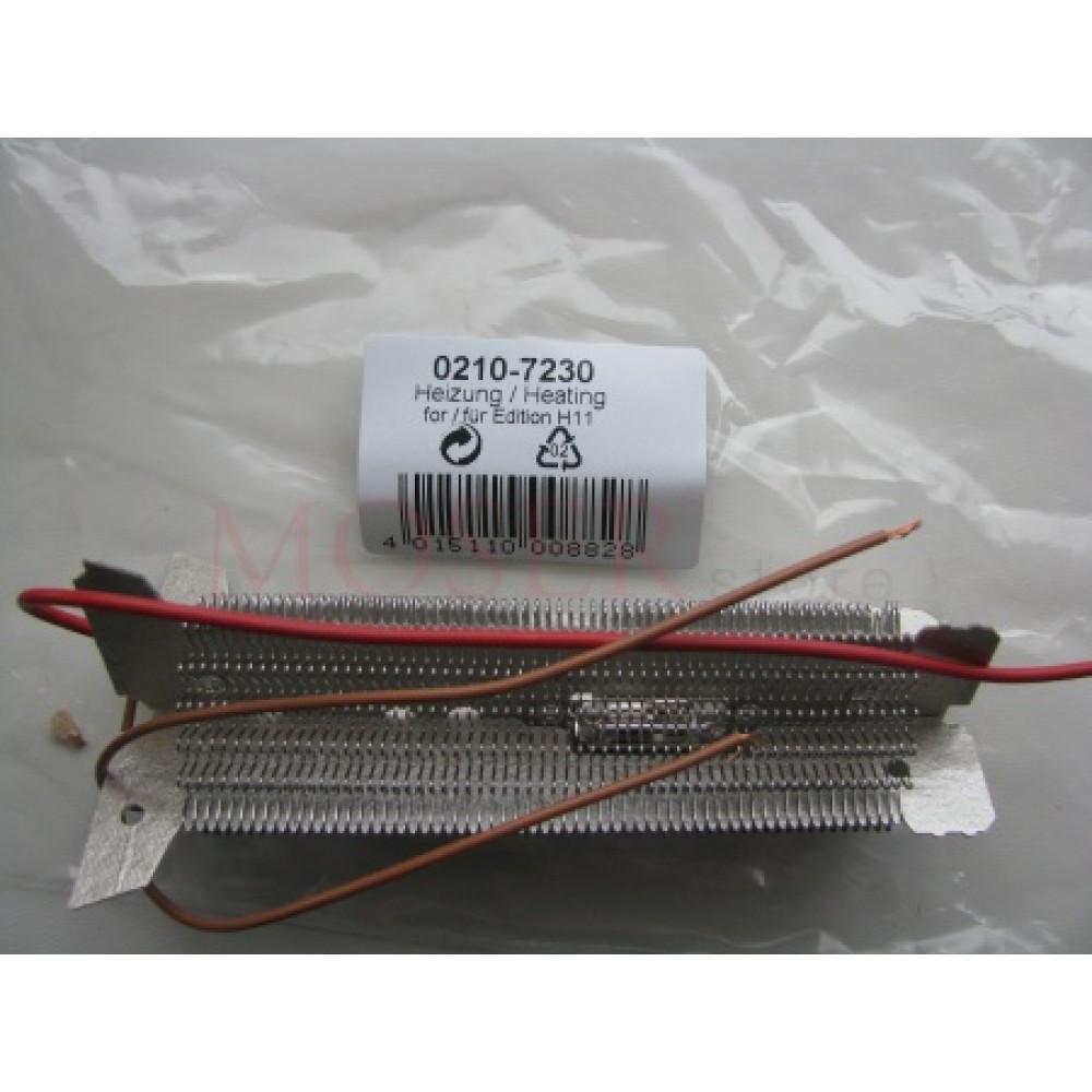 Нагрівальний елемент (Тен) моделі Н11, 2100 Вт