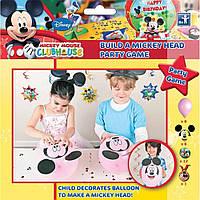 Гра «Створити свого Мікі» з колекції «Міккі Маус»