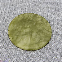 Нефритовый камень для клея, фото 1