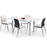 Стол обеденный Halmar L-31 белый