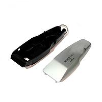 Корпус для MOSER 1400 Edition, серебристо-черный