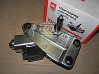 Моторедуктор стеклоочистителя ВАЗ 2172 задней  116.6313-100