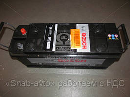 Аккумулятор  135Ah-12v BOSCH (T3045) (514x175x210),L,EN1000 (арт. 0092T30450), AHHZX