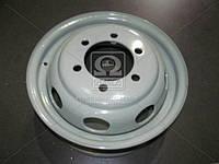 Диск колесный 16H2х5,5J ГАЗ 3302, 2123-3101015-01 (производство ГАЗ) (арт. А21R23-3101015-01), AEHZX