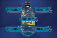 Вода дистиллированная 5 л  (ГОСТ 6709-72)