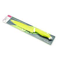 Поварской нож FISSMAN Rametto 20 см KN-2300.CH(нержавеющая сталь с разноцветным покрытием)