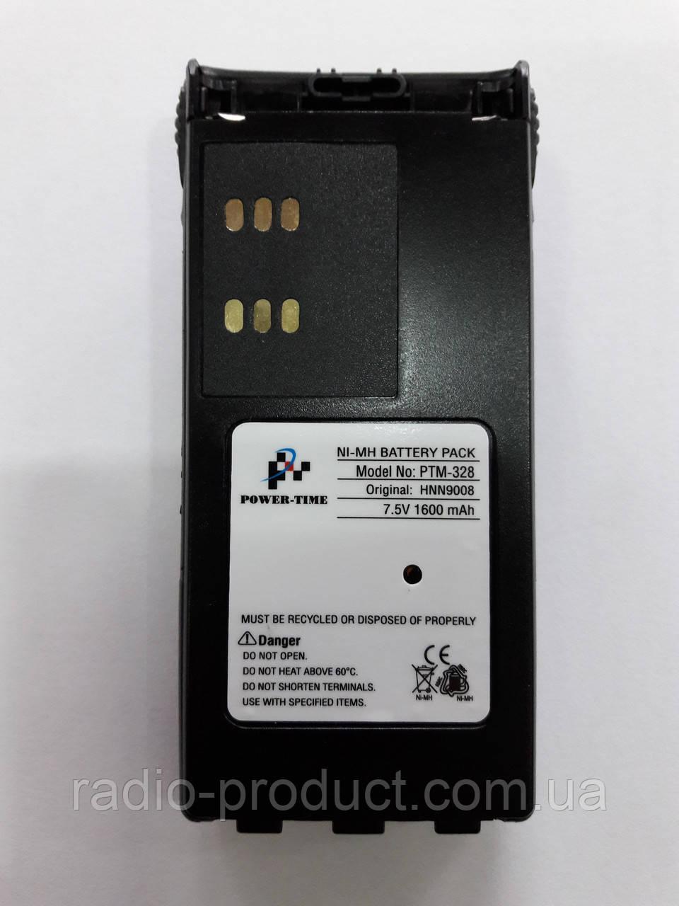 Аккумулятор РТМ-328 (Motorola HNN9008) для радиостанции