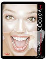 Антивозрастная гидрогелевая маска для лица BeauuGreen Renew Anti-Wrinkle Hydrogel Mask