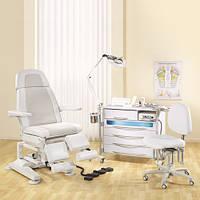Что должно быть в кабинете подолога: ищем хороший педикюрный кабинет