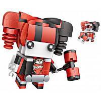 LOZ Q-версия игрушка из строительных блоков ABS в форме маленькой девочки LQA-61403