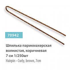 Набір шпильок SPL, 250 шт, 70942