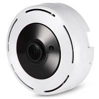 MF-IQ03-MH-960P Панорамная IP-камера 360 градусов Белый