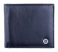 Мужской кошелек с зажимом Boston b1-010 black