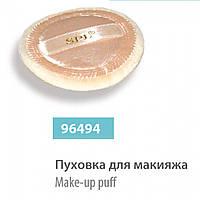 Пуховка для макияжа SPL, 96494