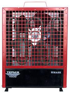 Промышленный тепловентилятор Термія 4500 (380 В)