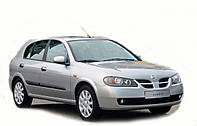 Nissan Almera N16 / Ниссан Альмера Н16 (Хетчбек) (2000-2006)