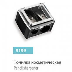 Точилка косметическая SPL, 9199