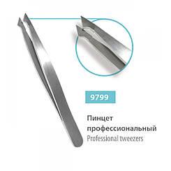 Пинцет профессиональный SPL, 9799