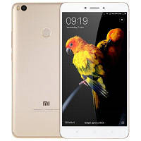 Xiaomi Mi Max 2 4G смартфон международная версия вибер Золотой