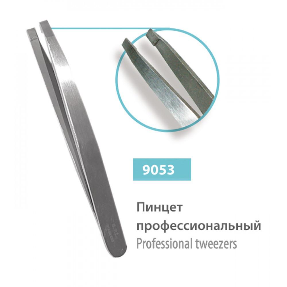 Пинцет профессиональный SPL, 9053