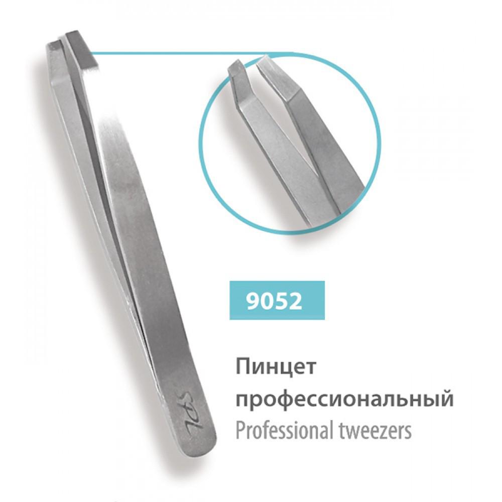 Пінцет професійний SPL, 9052