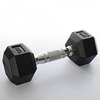 Гантели металлические для фитнеса OSPORT 3 кг (MS 0115)