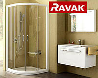 Душевая кабина Ravak Rapier NRKCP4-80/90/100