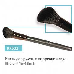 Кисть для румян SPL, 97503