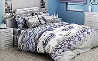 Детский комплект постельного белья 150*220 хлопок (8963) TM KRISPOL