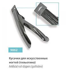 Кусачки для искусственных ногтей (типсорез) SPL,    9862