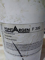 Флюс для пайки меди Fontargen F 300 1 кг (аналог 209)