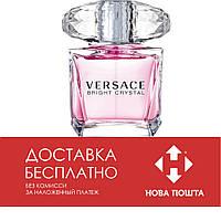Versace Bright Crystal Women 90 ml
