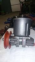 Насос гидроусилителя руля Зил-130 130-3407199, Насос ГУРа Зил, фото 1