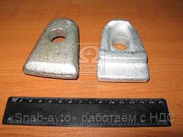 Прижим колеса переднего КАМАЗ (производство КамАЗ) (арт. 5320-3101041-03), AAHZX