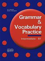 Grammar & Vocabulary Practice Intermediate/B1 SB