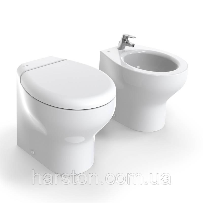 Туалет на яхту Tecma Silence Plus 2G