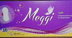 Ежедневные прокладки Meggi Multiform, 30шт