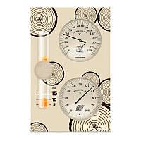 Термогигрометр для сауны и бани исп.2