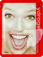 Моделирующая гидрогелевая маска для восстановления контуров лица BeauuGreen Silky V-Line Hydrogel Mask