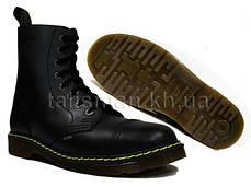 Ботинки STEEL 113/114/AL/KEN/124-BLK