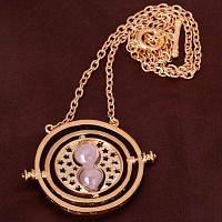 Ожерелье золотое 18K из Гарри Поттера 38519