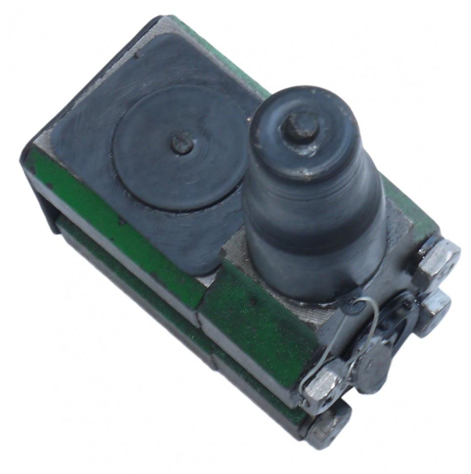 Клапан напорный КН-50.16.000 (Дон-1500Б, Акрос) с механическим управлением