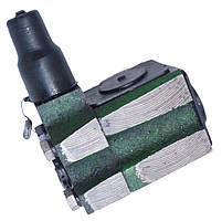 Клапан напорный КН-50.16.000 (Дон-1500Б, Акрос) с механическим управлением, фото 2