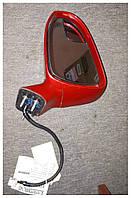 Авто зеркало левое Toyota Venza 879400T040D0. БУ
