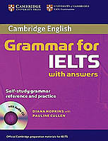 Grammar for IELTS (Student's Book with answers and Audio CD )