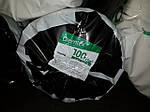 Агроволокно Greentex 50 г/м2 чёрное 1,6х100 м, фото 8