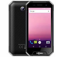 NOMU S30 мини мобильные телефоны смартфоны Чёрный