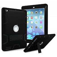 Силиконовый чехол с держателем для планшета для iPad 2 / 3 / 4 3154