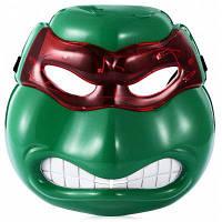 Маска черепашки ниндзя тематическая маска для Хеллуина 26718