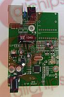 Плата медиаконвертера 1RJ45 100M под оптический модуль 1*9 155M 5V на базе IP113C/A